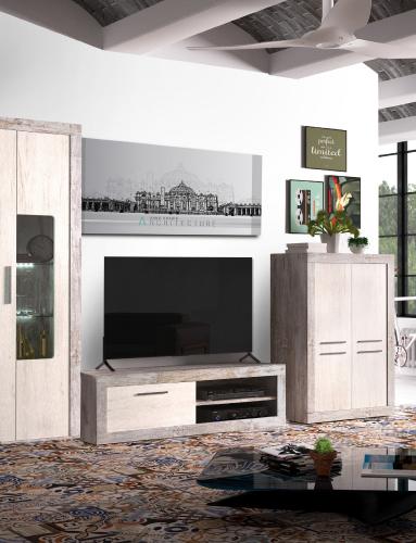 Tiendas de muebles en Terrassa, Comedores, Sofás - Hipo Gegant ...
